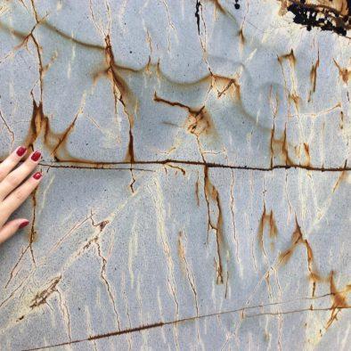 Granit Blue Rome