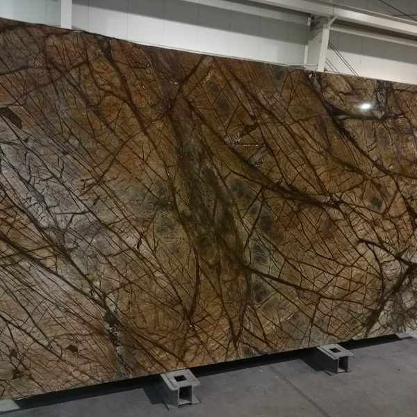 Marmur Forest Brown