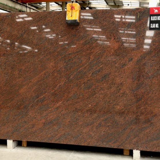 Granit Multikolor